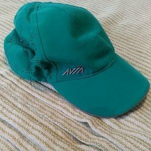 Avia Turquoise Hat